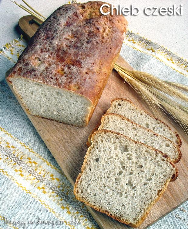 Chleb czeski