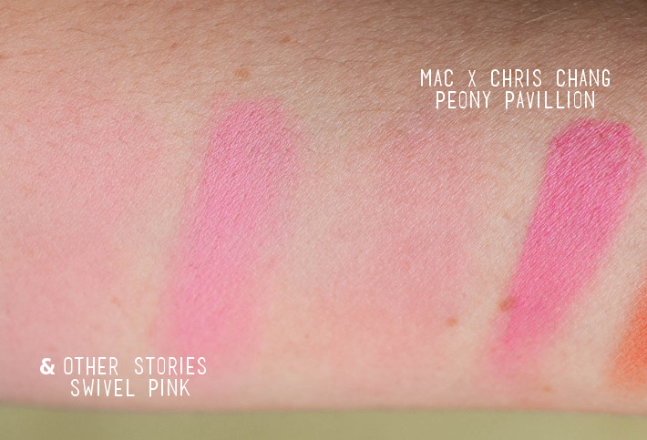 Beauty: MAC x Chris Chang review