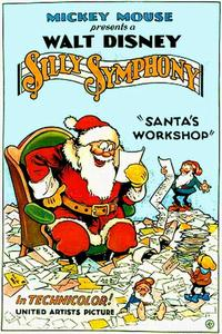 Watch Santa's Workshop Online Free in HD