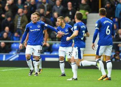 Latihan tweak di balik Perbaikan Everton, kata Keane - Informasi Online Casino