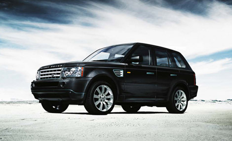 2006 Range Rover Sport Cars Wallpapers And Pictures Car