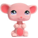 Littlest Pet Shop Pet Pairs Mouse (#632) Pet
