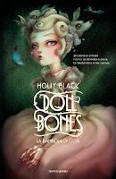 holly black doll bones