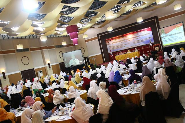 Munculkan Tokoh Perempuan,  PKS Gelar Seminar Nasional