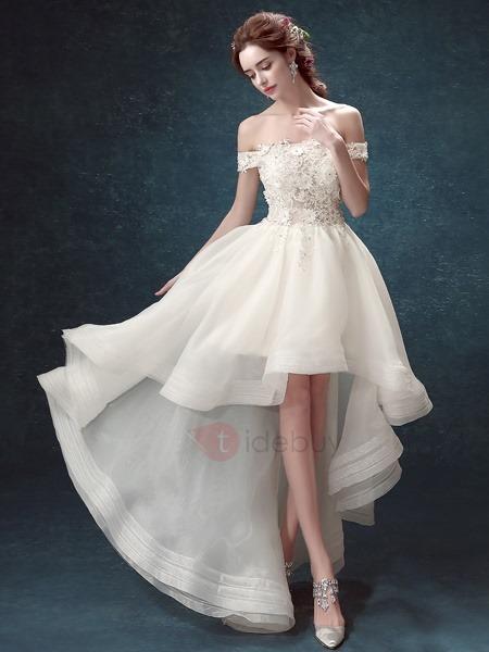 Tidebuy Prom Dresses Black
