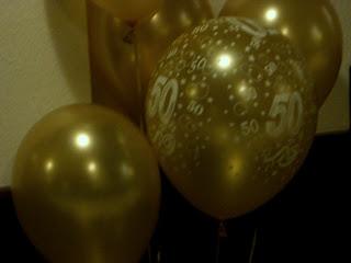 Meine Strickereien Goldene Hochzeit Ii