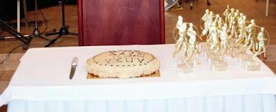Ετήσιος Χορός και κοπή πρωτοχρονιάτικης πίτας του Α.Π.Σ.Δ ΖΕΥΣ Πιερίας