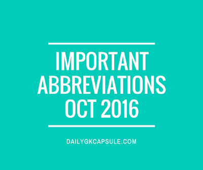 oct 2016 important banking abbreviations pdf form