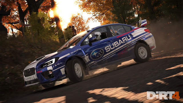 DiRT 4 PC Free Download Screenshot 3