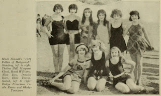 Dorothy Dorr Bathing Beauties