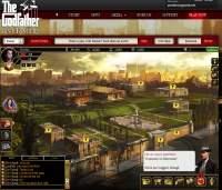 Bellissimi giochi gestionali gratuiti: Il Padrino, i Vampiri ed altri su Kabam.com