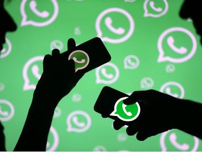3 Cara MenJadwal Pesan WA Untuk Membalas Chat Otomatis