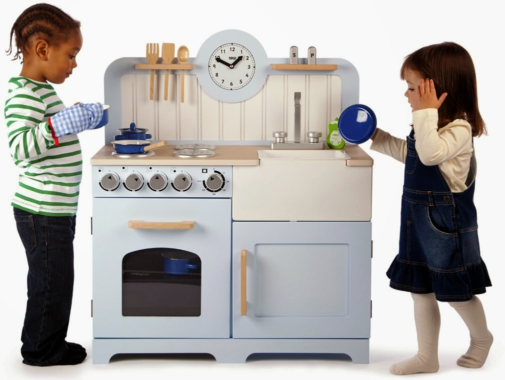 27+ Different Types of Kids Play Kitchen That Will Make Your Jaw Drop