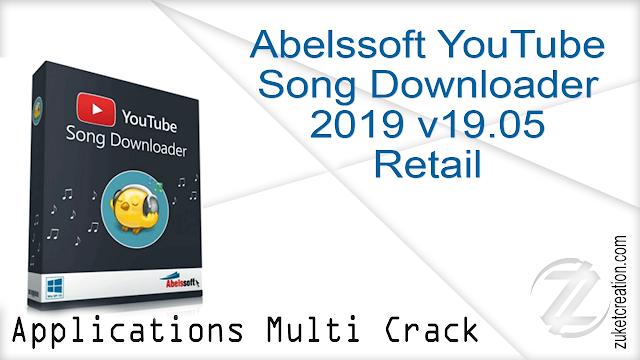 Abelssoft YouTube Song Downloader 2019 v19.05 Retail