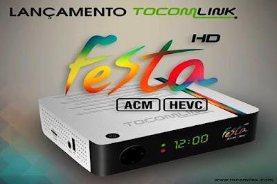 tocomsat - TOCOMSAT ATUALIZAÇÃO TOCOMLINK%2BFESTA%2BHD_n