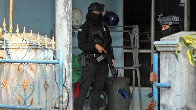 Densus 88 Geledah Rumah Terduga Teroris di Bekasi, Ini Hasilnya