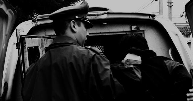 Osorno: VIF generó operativo de Carabineros de madrugada en Rahue