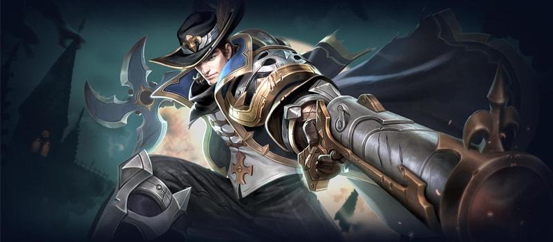 Daftar Hero Archer di Mobile Arena Serta Tips dan Triknya