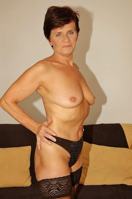 Granny Ibolya