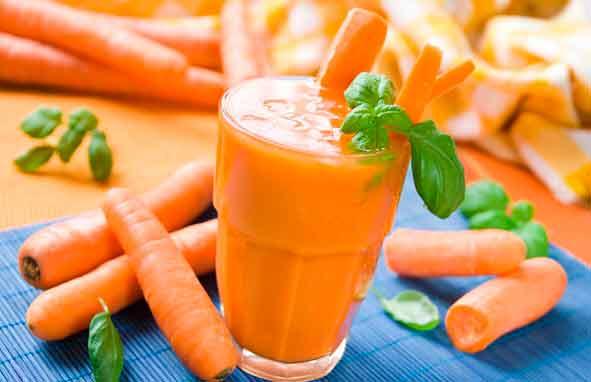 Beneficios y usos increíbles de las zanahorias para la piel y la salud