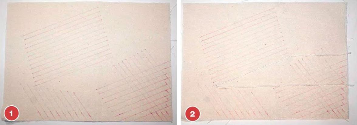Способы украшения изделий шнуром