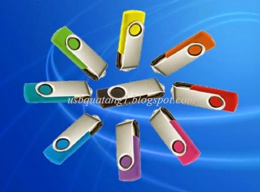 quà tặng USB, USB giá rẻ, USB số lượng lớn