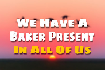 3. We Have A Baker Present In All Of Us ( Inspiring Stories )