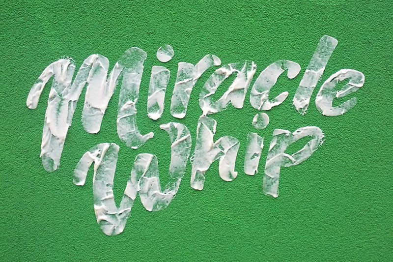 Miracle Whip Chocolate Cake Mix