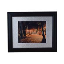 Silver Walkway Wall Frame Available in Nigeria