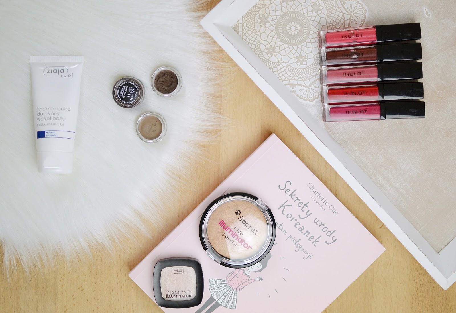 najlepsze polskie kosmetyki