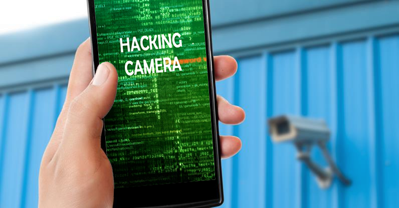 How To Hack Any Phone Camera & Access Them With Your Phone (NO ROOT