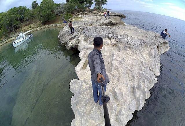 Harga Tiket Masuk Pantai Punaga Kabupaten Takalar