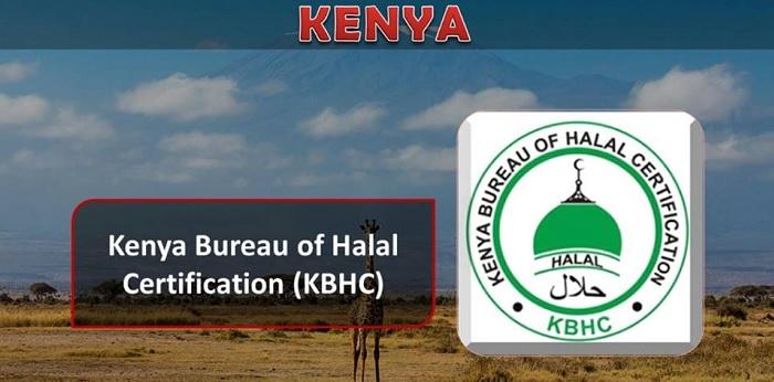Logo Halal Kenya
