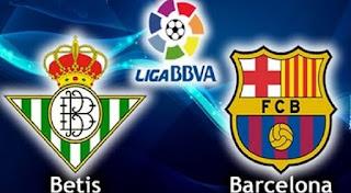 مشاهدة مباراة برشلونة وريال بيتيس بث مباشر بتاريخ 17-03-2019 يلا شوت اون لاين