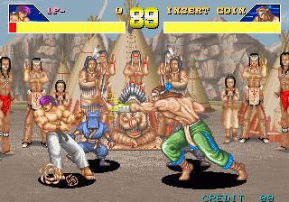 Powerinstinct+arcade+game+portable+lucha+videojuego+descargar gratis