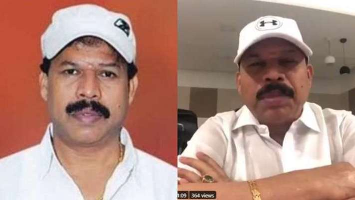 Kannada producer Kapali Mohan