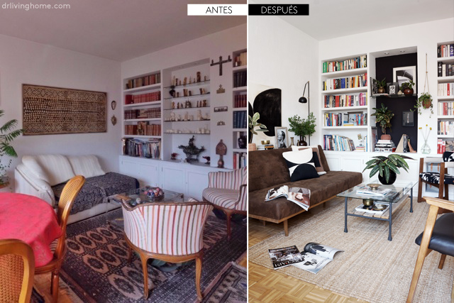 Cómo decorar tu casa con poco presupuesto y mucho estilo