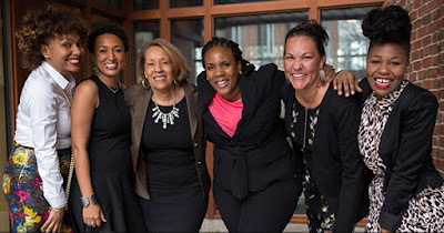 Women founders seeking investors