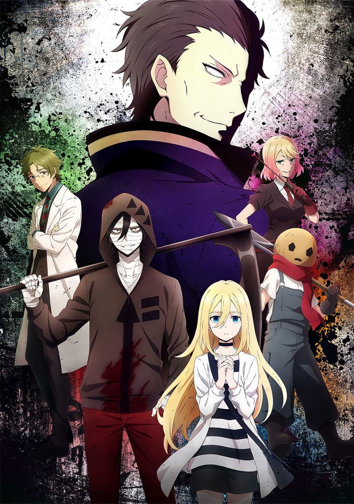 47+ Anime Terbaik Dengan Rating Tertinggi 2021 - Bacaan Indonesia