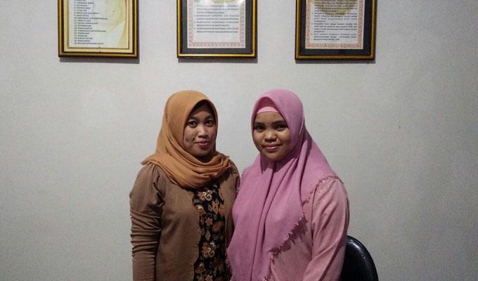 STIKES Nani Hasanudin Aktif Ikut FKM Kemenristekdikti
