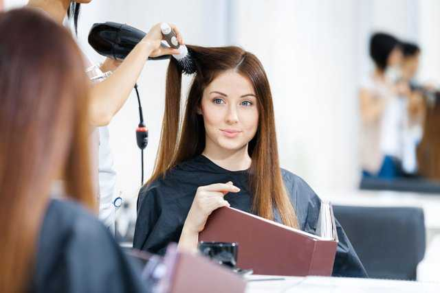 cara yang baik dan benar merawat rambut rebonding
