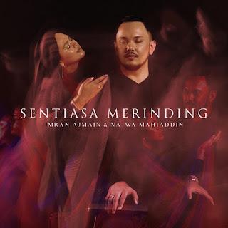 Imran Ajmain & Najwa Mahiaddin - Sentiasa Merinding MP3