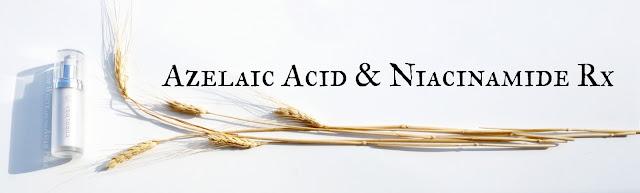 Curology prescription with Azelaic acid and Niacinamide photo