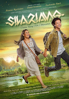 Download film Silariang: Cinta Yang (Tak) Direstui (2018) Full Movie HD