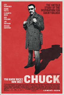 Chuck (The Bleeder)(Chuck (The Bleeder))