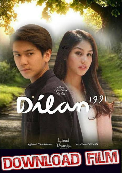Download Film Dilan 1991 (2019)  - Dunia21