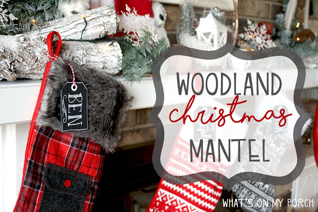 https://whatsonmyporch.blogspot.com/2017/12/woodland-christmas-mantel.html