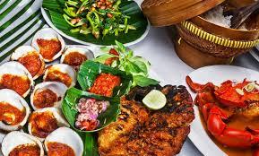 Kuliner Indonesia - Warung Mina
