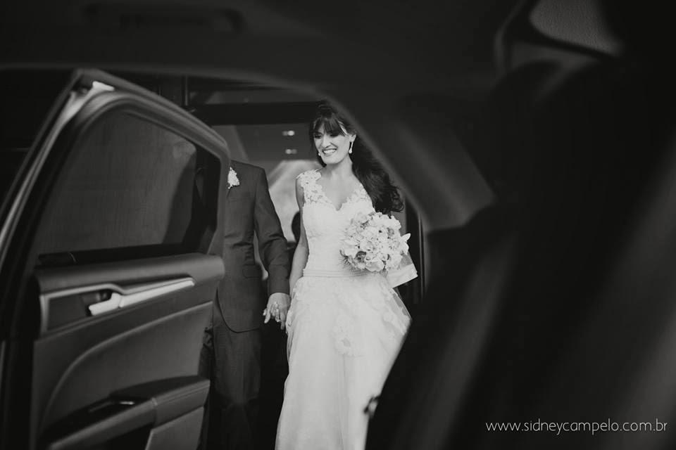 romantico-cerimonia-saida-noivos