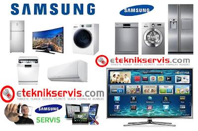 Çatalca Samsung Servisi